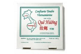 Nougat Vietnamien 900g Que Huong