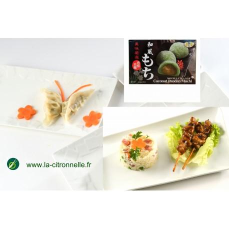 Petite Japonaise 10 €