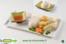 Panier Plaisir Vapeur 2 10 €