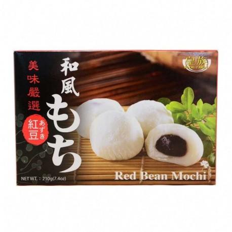 Mochi Haricot Rouge (Boite de 6 pièces)