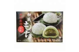 Mochi Thé Vert (Boite de 6 pièces)
