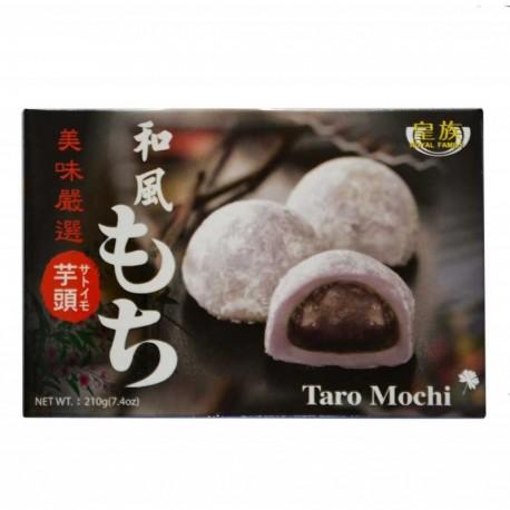 Mochi Taro (Boite de 6 pièces)