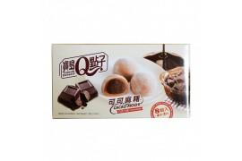 Mochi Chocolat (Boite de 8 pièces)