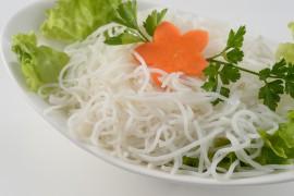 Vermicelle de riz (portion de 200g)