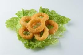 Beignet de calamar (4 pièces)