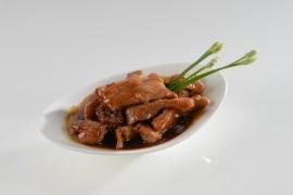 Porc au caramel (200g)