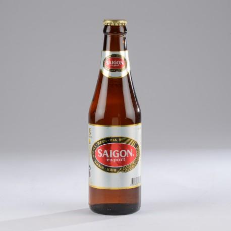 Bière Saigon 33 cl