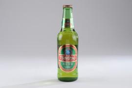 Bière Tsing Tao 33 cl