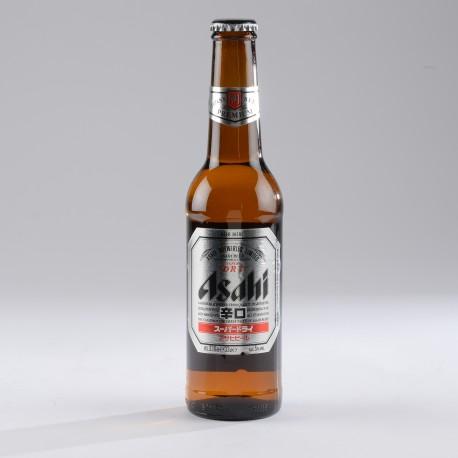 Biere Asahi 33 cl