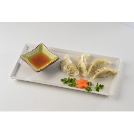 Ravioli Japonais au poulet (Gyoza)