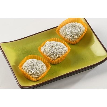 Perles de coco à la japonaise (6 pieces)