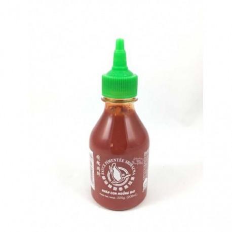 Sauce Pimentee Sriracha 200 ml
