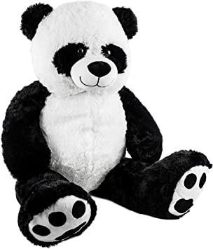 Les Pandas...